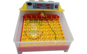 56 lık kuluçka makinası