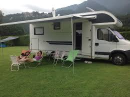 tatil keyfini karavanla yaşamak