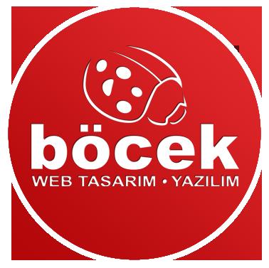Böcek Web Tasarım Yazılım