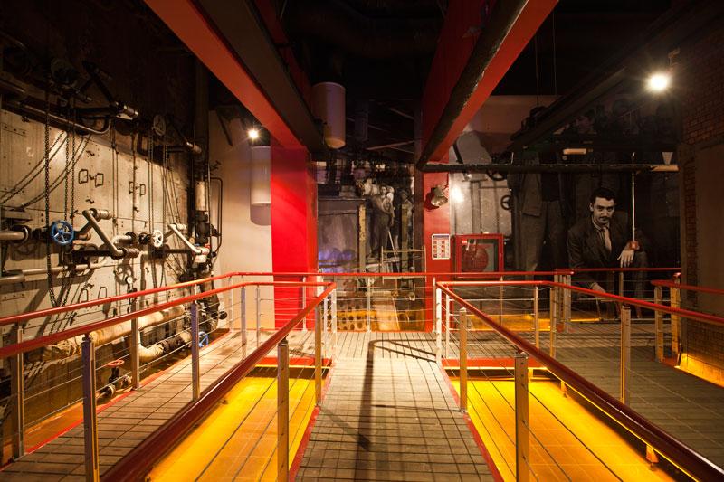 Bursa Enerji Müzesi