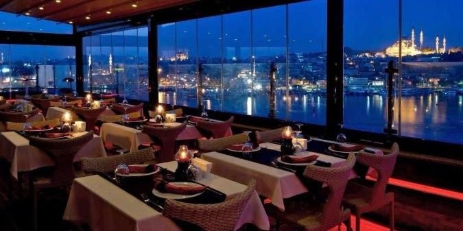 Restaurant İstanbul