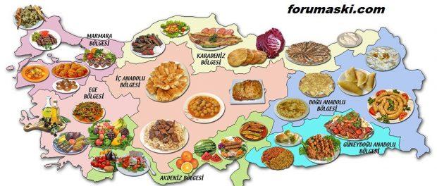 hangi-şehrin-hangi-yiyeceği-meşhur