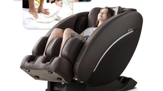 Wollex ticari masaj koltuğu
