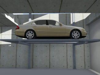Araç Asansörü