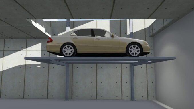 Araç Asansörü Hakkında